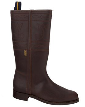 Bota Campera Cl