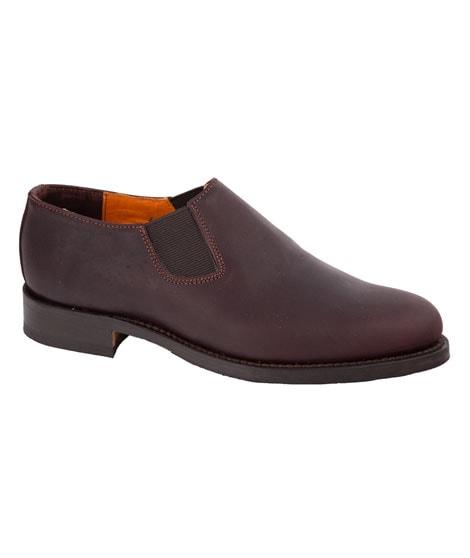 Zapato Polainas El