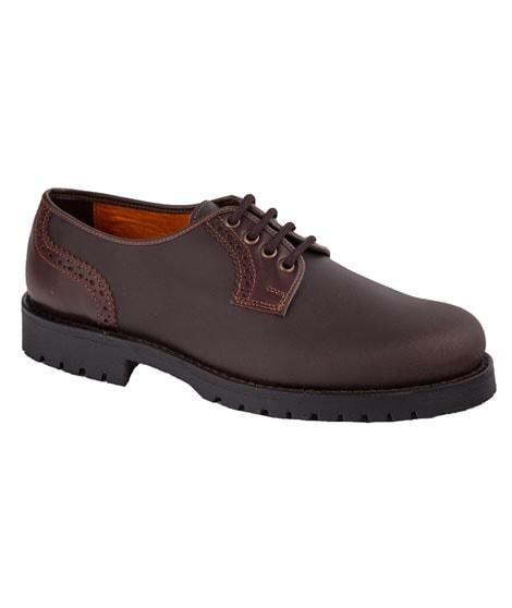 Zapato Caza Valverde botas