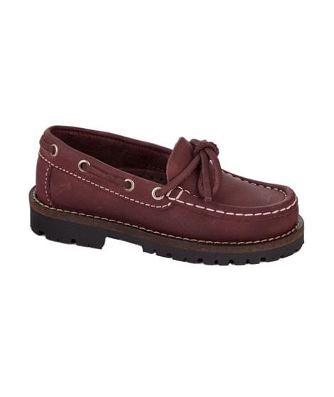 Zapato Comanche Ni