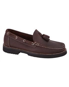 Zapato Comanche Borlas