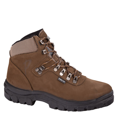 best loved 0d5dc d93b9 Bota Trekking Marron - Valverde botas