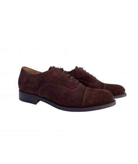 Zapato Oxford Musrhoom